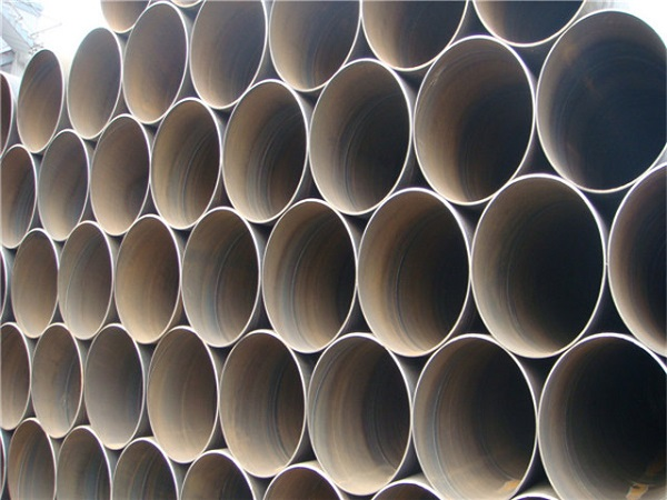 Historical views and use cases of welding and seamless steel tubes